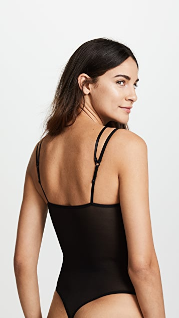 Hanky Panky After Midnight Roxie Bodysuit