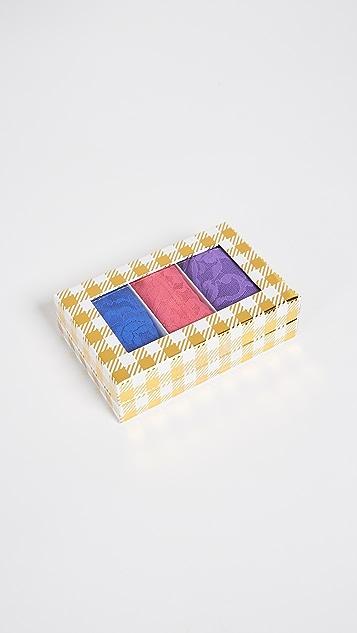 Hanky Panky Petite Thong 3 Pack