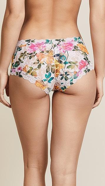 Hanky Panky Melissa Boy Shorts