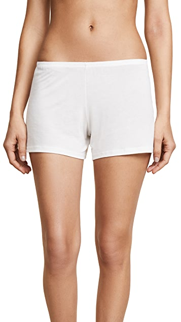 Hanky Panky Sleep Shorts