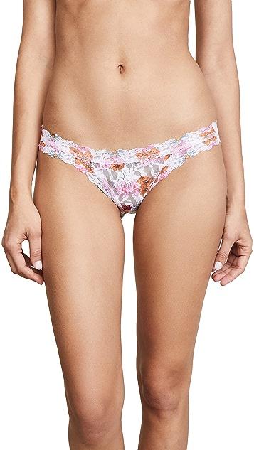 Hanky Panky Garland Brazilian Bikini Briefs