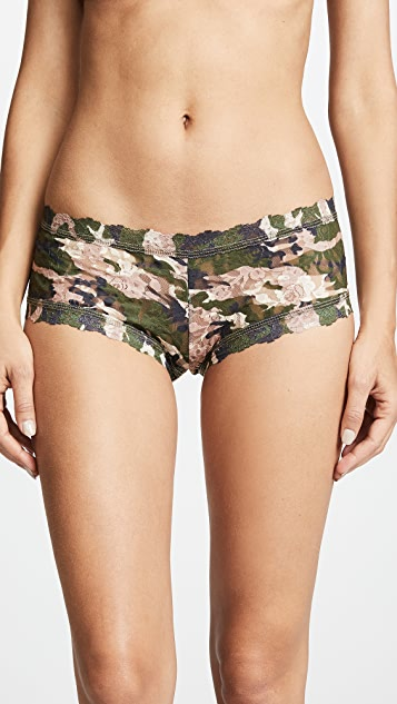 Hanky Panky Hunter Boy Shorts