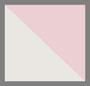 Marshmallow/Pink