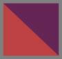紫色/宝蓝/森林绿/葡萄酒红