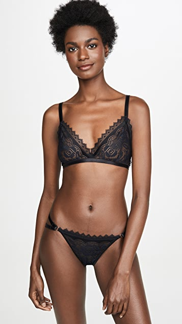 Hanky Panky Nikita Brazilian Bikini