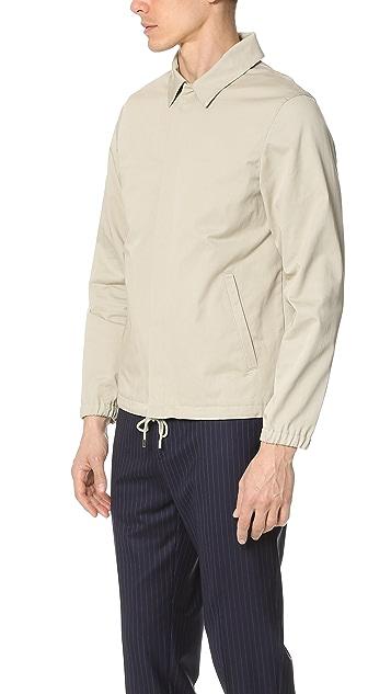 Harmony Max Jacket