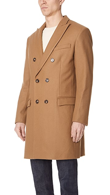 Harmony Murphy Coat