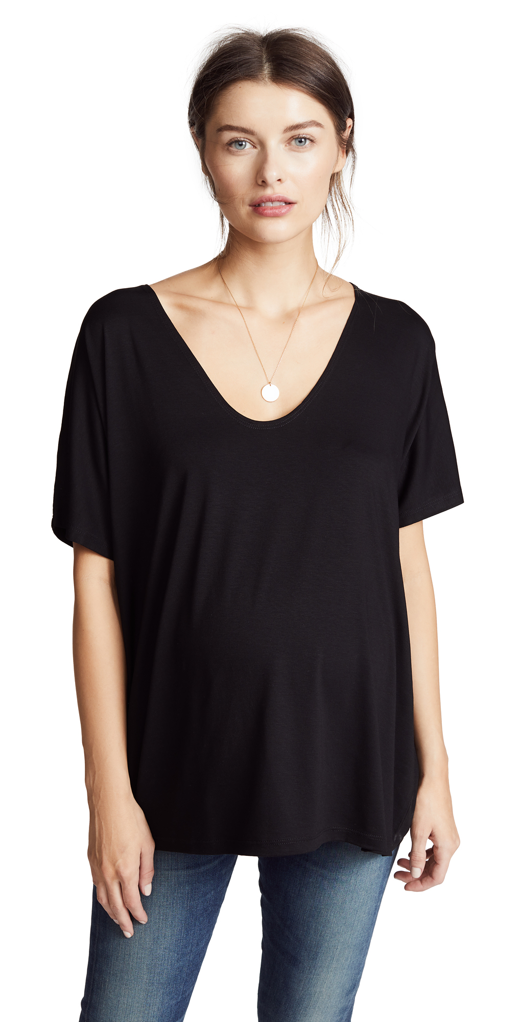 The Perfect V Tee