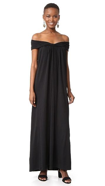 HATCH The Luella Maxi Dress