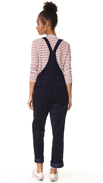 HATCH Cord Overalls