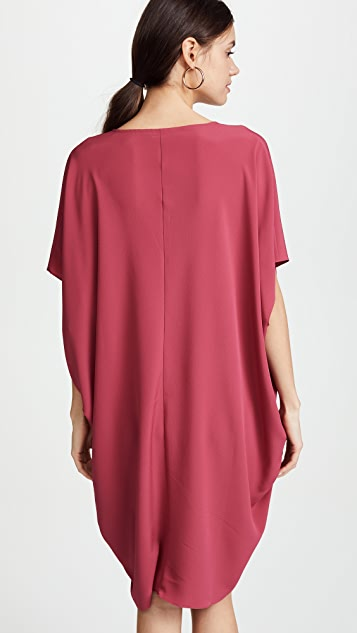 HATCH Slouch Dress