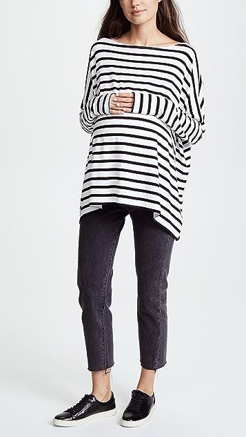 HATCH Long Sleeve Tee Shirt