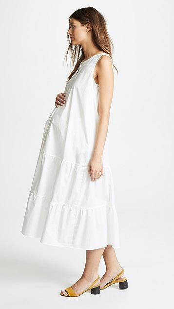 HATCH Elenore Dress