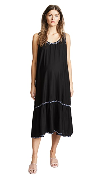 HATCH Edie Dress