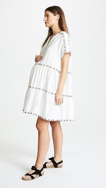 HATCH The Jessa Dress