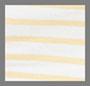Yellow Ivory Stripe