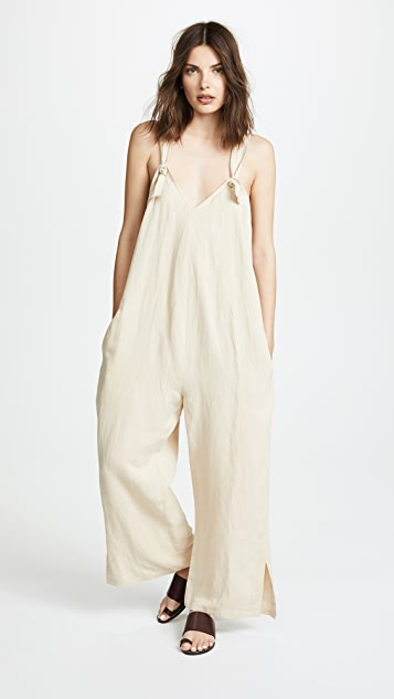 HATCH The Noa Jumpsuit