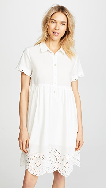 HATCH The Inez Dress