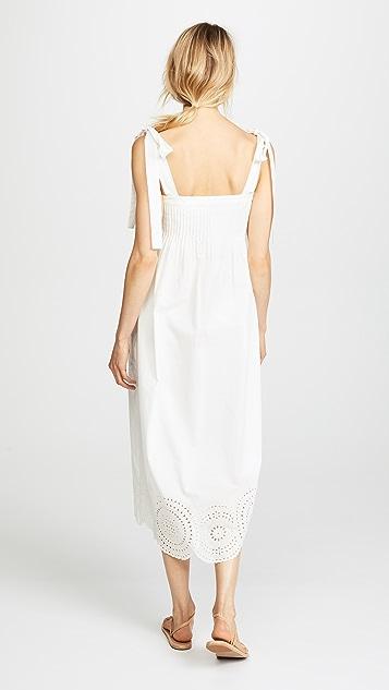 HATCH The Sylvie Dress