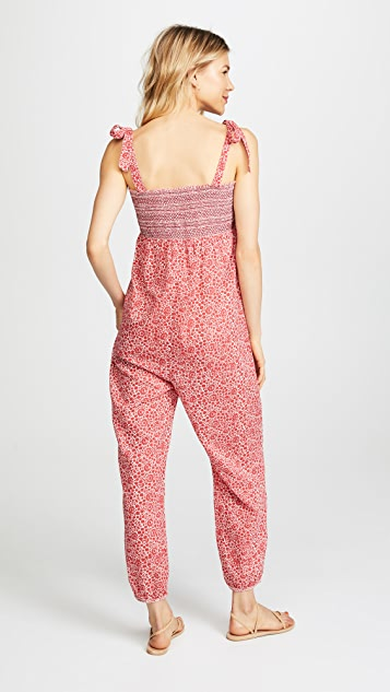 HATCH The Jojo Jumpsuit