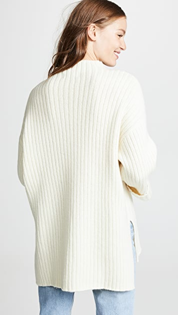 HATCH Cabin Sweater