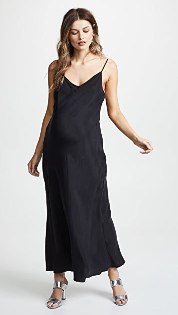 HATCH The Ricky Slip Dress