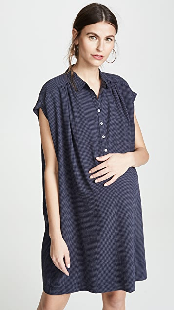 HATCH The Louise Dress