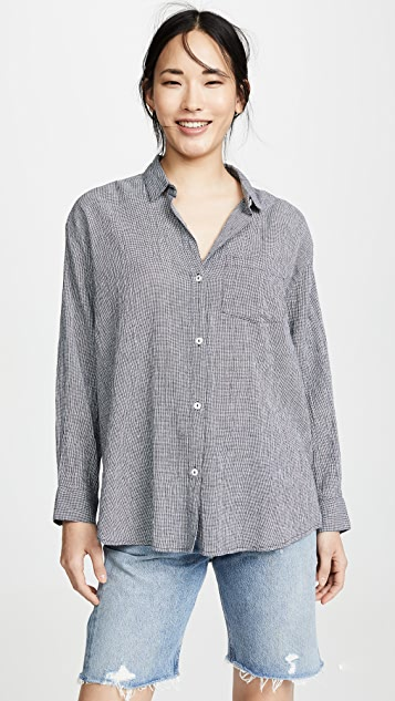 HATCH Boyfriend Shirt