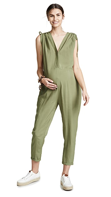 HATCH The Twilight Jumpsuit