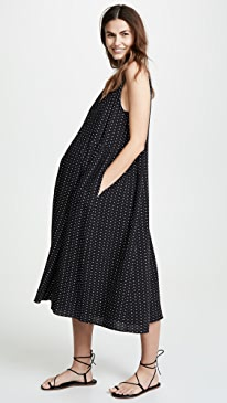 The Ina Dress