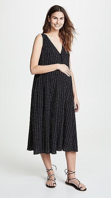HATCH Платье Ina