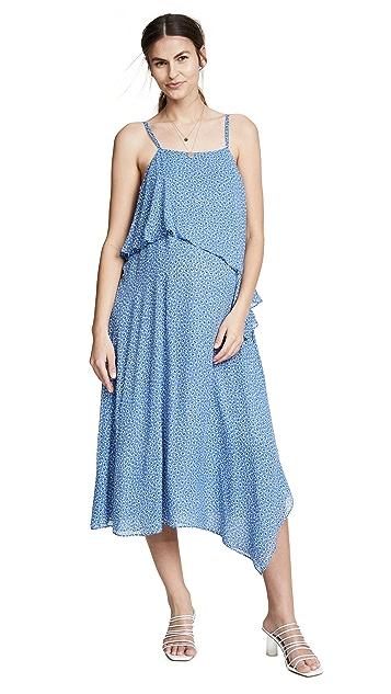 HATCH Платье Savina