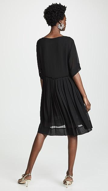 HATCH Платье Lucia