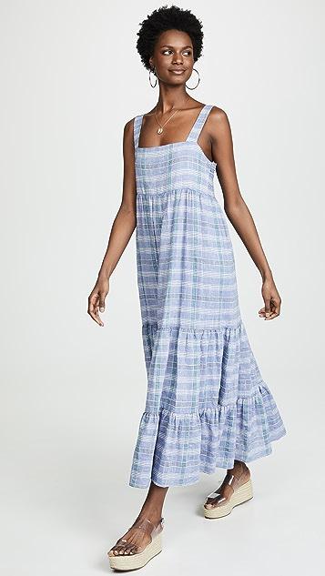 HATCH Платье Jules