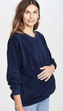 The Jordana Sweatshirt