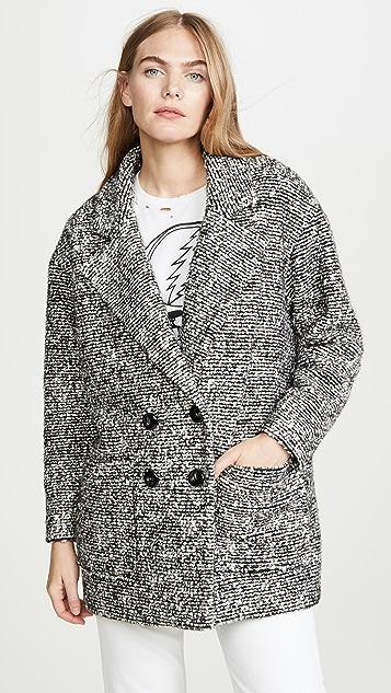HATCH The Bristol Coat