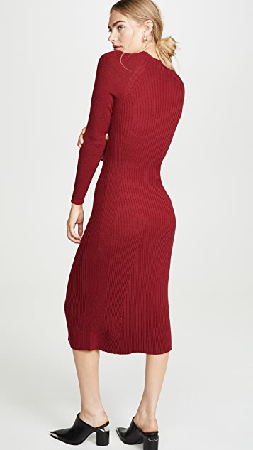 HATCH The Renee Dress