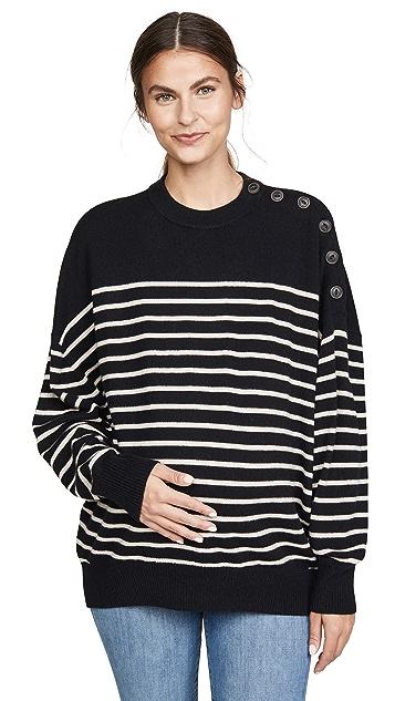 HATCH The Mina Sweater