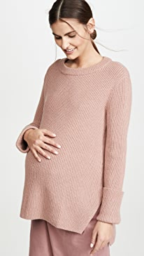 The Cecile Sweater