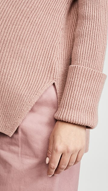HATCH The Cecile Sweater