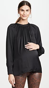 The Clarabelle Top