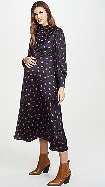 The Robin Dress