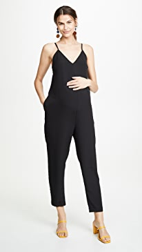 The Georgie Jumpsuit