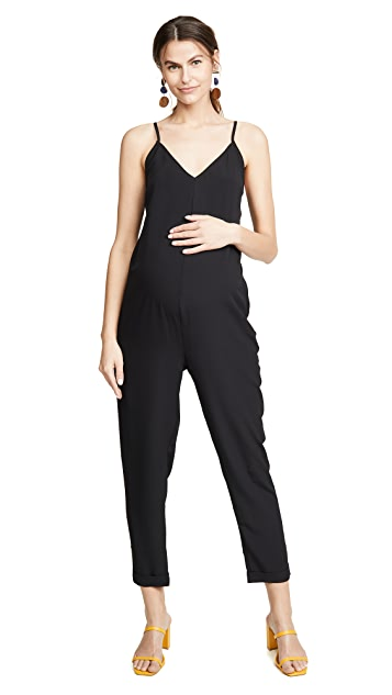 HATCH The Georgie Jumpsuit