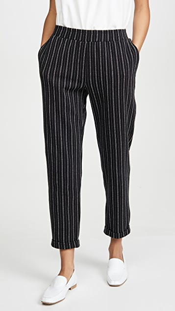 HATCH Relaxed Trousers
