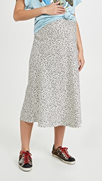 The Lucie Skirt