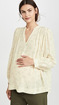 The Joselyn Blouse