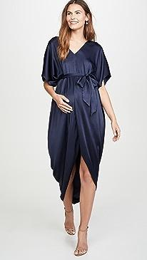 The Riviera Maternity Dress