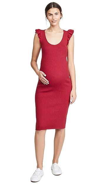HATCH The Chloe Dress