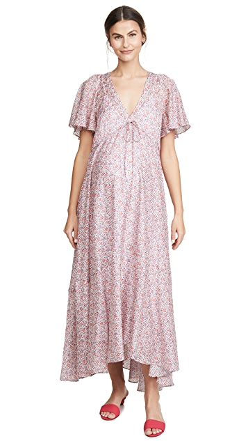 HATCH The Margarette Dress